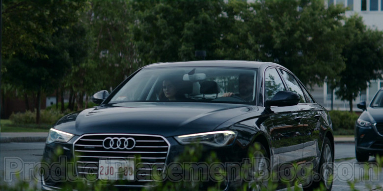Audi A6 Car Driven by Chris Evans as Andy Barber in Defending Jacob S01E03 (4)
