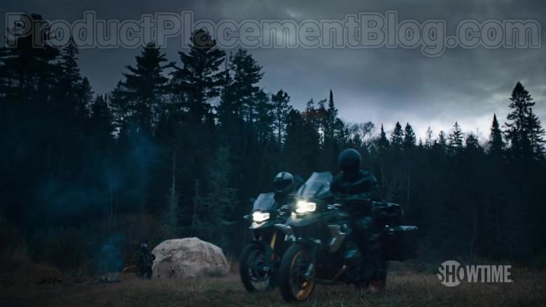 BMW Motorcycles in Billions Season 5 (1)