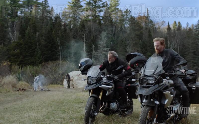 BMW Motorcycles in Billions Season 5 (3)