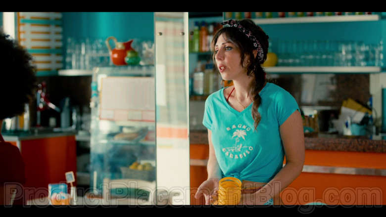 Bagno Paradiso Beach Cafe in Summertime TV Series by Netflix (3)