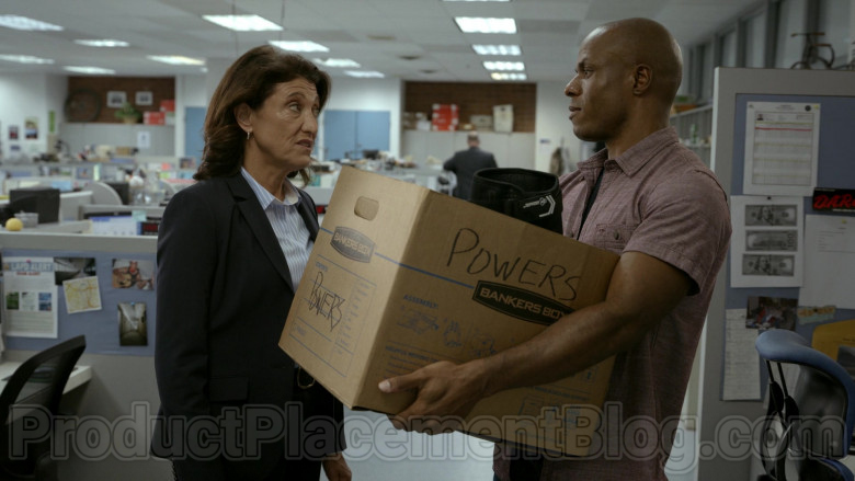 Bankers Box in Bosch S06E07 (2)