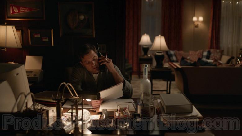 Belvedere Vodka in Little Fires Everywhere S01E07