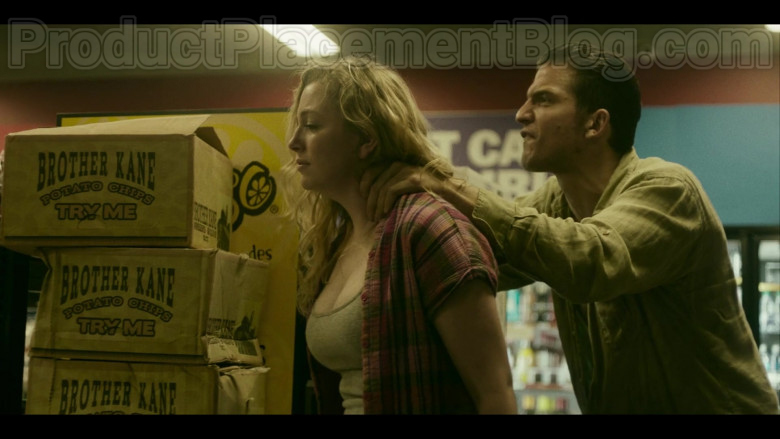 Brother Kane Chips Seen in Survive the Night Movie (1)