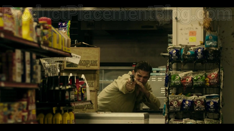 Brother Kane Chips Seen in Survive the Night Movie (2)