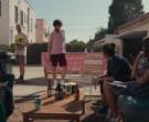 Budweiser Beer Bottle in Dave S01E08 PIBE (2020)