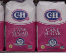 C&H Granulated Pure Cane Sugar in Little Fires Everywhere S0...