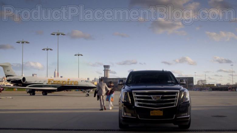 Cadillac Escalade SUV in Empire S06E18