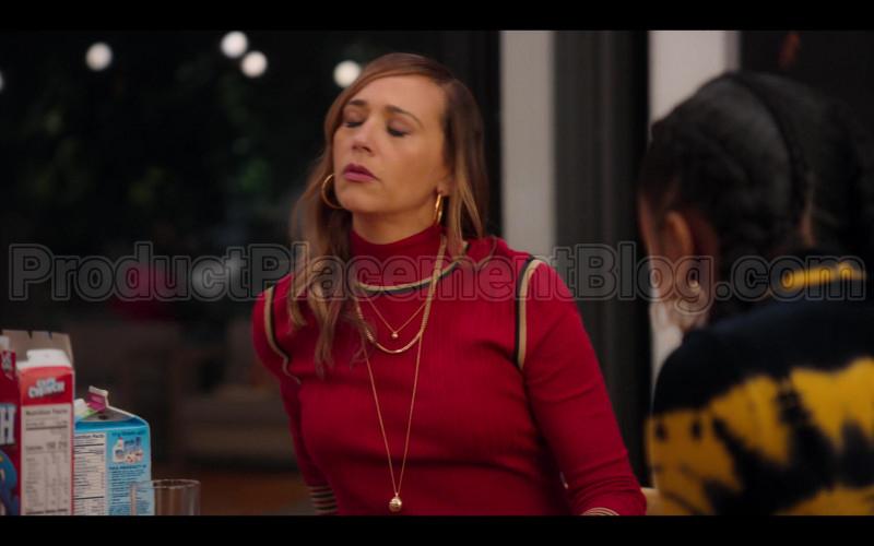 Cap'N Crunch Cereal in #blackAF S01E05 (2020)