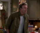 Carhartt Green Long Sleeve Shirt of Kevin Nealon in Man with...
