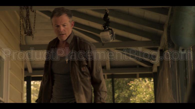 Carhartt Shirt For Men in Outer Banks S01E07