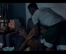 """Cerveza Pacífico Clara Beer Bottle in Outer Banks S01E09 """"Th..."""