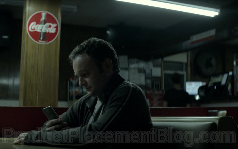 Coca-Cola Round Sign in Defending Jacob S01E02 (1)