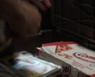 Combos Pepperoni Pizza Cracker Baked Snacks in For Life S01E...