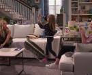 Converse Sneakers of Juliet Donenfeld as J.J. in The Big Sho...