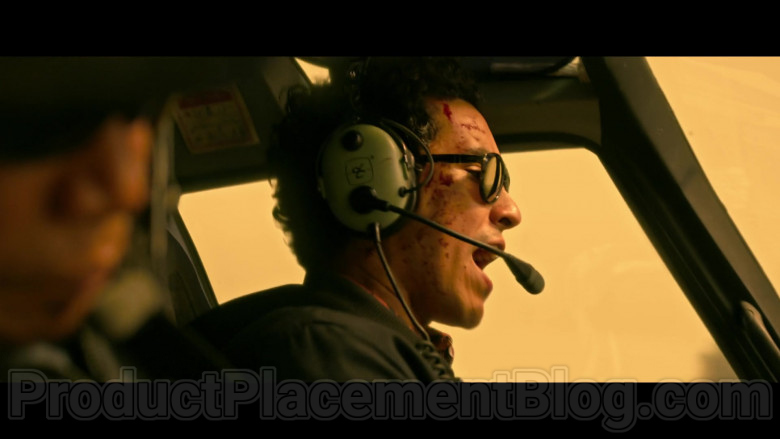 David Clark Aviation Headsets in Extraction (2)