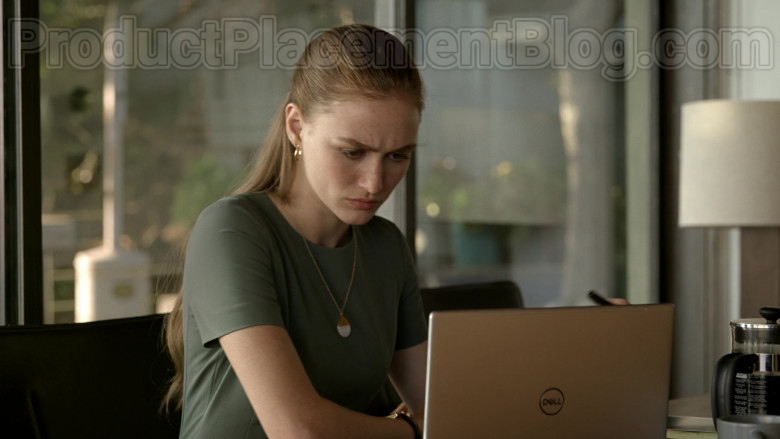 Dell Laptop Used by Madison Lintz as Maddie in Bosch (1)