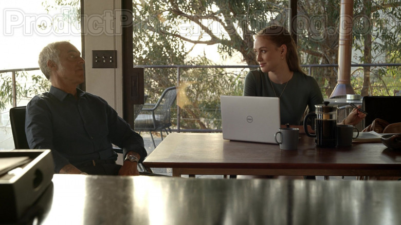 Dell Laptop Used by Madison Lintz as Maddie in Bosch (2)
