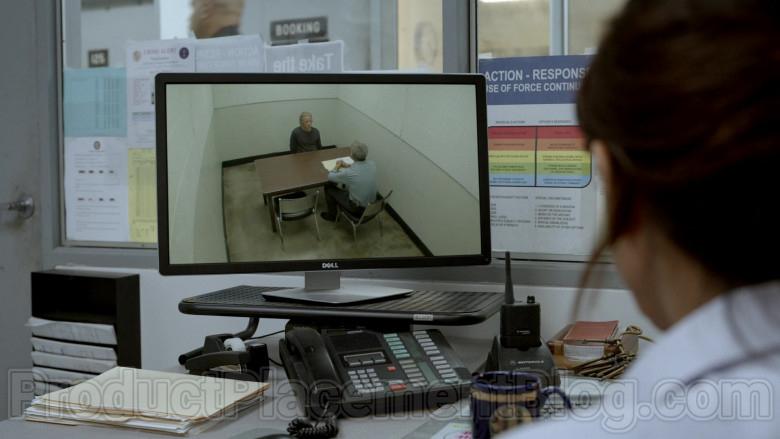 Dell Monitor in Bosch S06E10