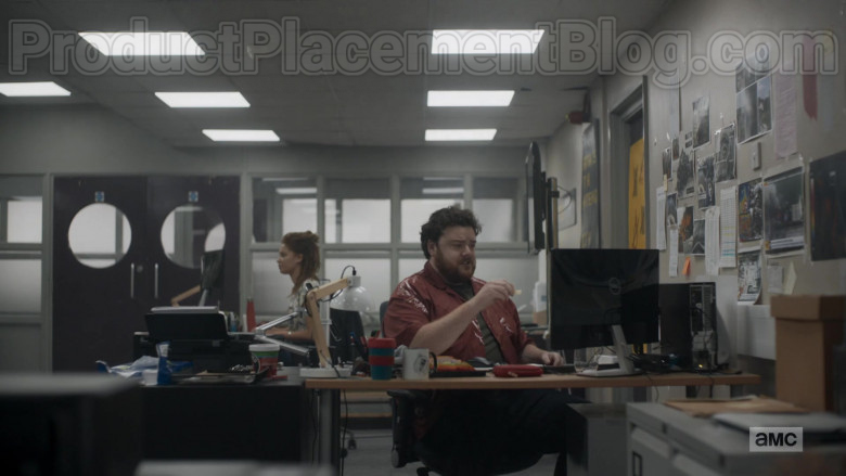Dell Monitor in Killing Eve S03E03 (1)