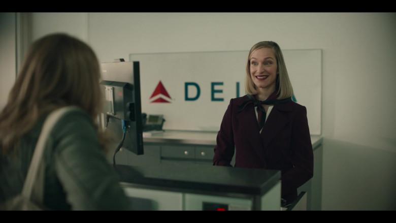 Delta Air Lines in Run S01E01 (2)