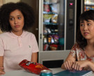 Doritos Chips Enjoyed by Lee Rodriguez as Fabiola in Never H...