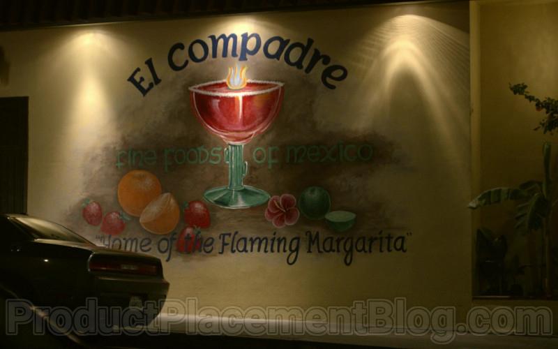El Compadre Restaurant in Bosch S06E04 (1)