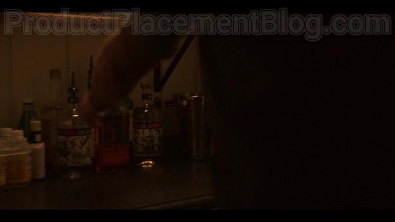 Espolón Tequila in Outer Banks S01E07