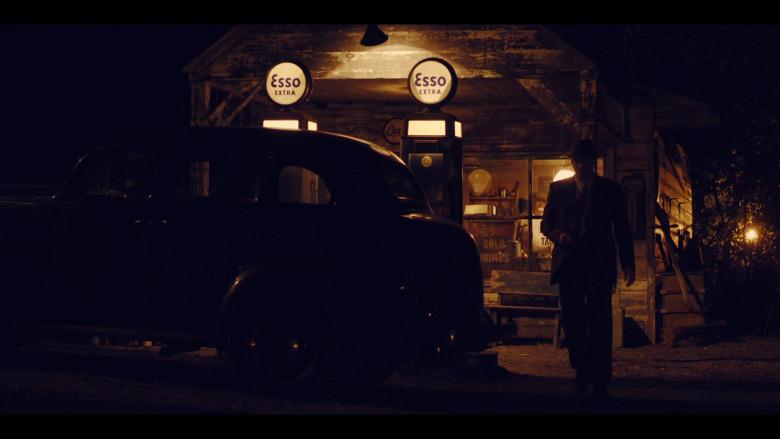 Esso Filling Station in The Plot Against America S01E04 (2)