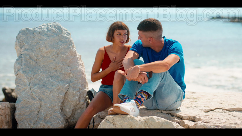 Etnies Shoes Worn by Andrea Lattanzi as Dario in Summertime S01E04 (1)