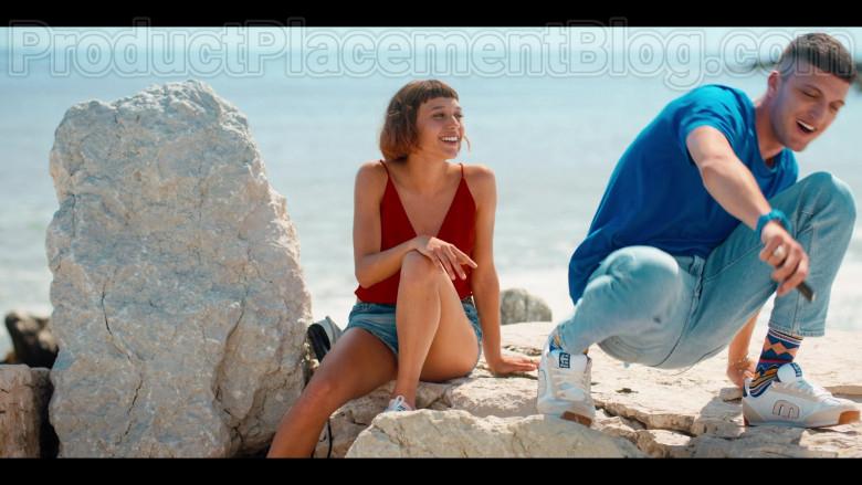 Etnies Shoes Worn by Andrea Lattanzi as Dario in Summertime S01E04 (2)