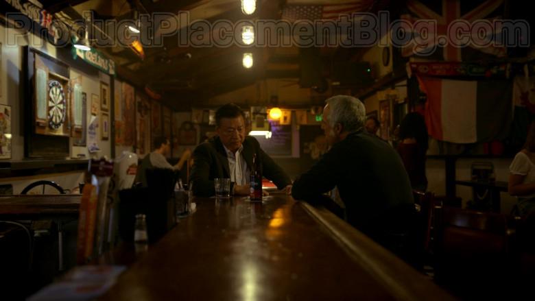 Fat Tire Beer in Bosch S06E07 Hard Feelings