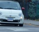 Fiat White Car in My Spy (2019)