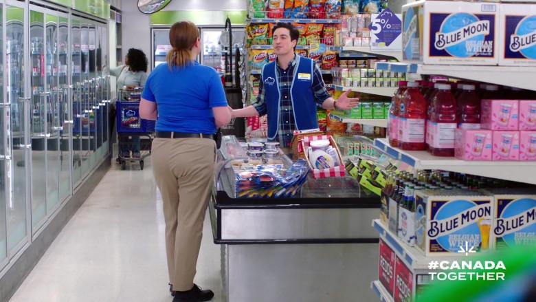 Fritos, Cheetos, Blue Moon in Superstore S05E21 California Part 1 (2020)
