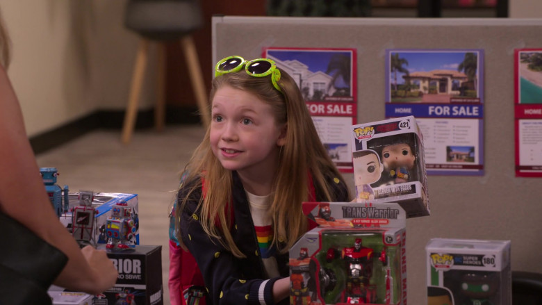 Funko Pop! Toys in The Big Show Show S01E04 (3)