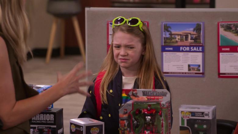 Funko Pop! Toys in The Big Show Show S01E04 (4)