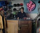 Giro Bike Helmets in Home Before Dark S01E05 The Green Bike (2)