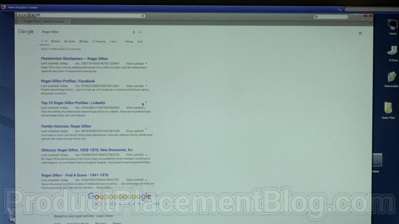Google Site in Bosch S06E08 (2)
