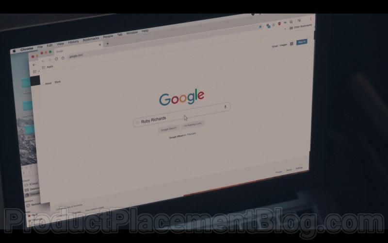 Google Site in Run S01E02 (1)