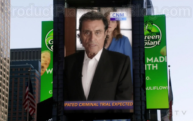 Green Giant in Law & Order Special Victims Unit S21E20 The Things We Have to Lose (2020)
