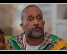 Gucci Jacket of Kenya Barris in #blackAF S01E01 because of ...