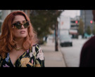 Gucci Sunglasses of Salma Hayek in Like a Boss (2)