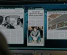 HP Computer Monitors in The Blacklist S07E13 Newton Purcell (1)