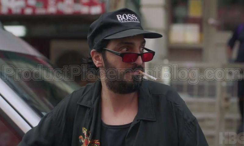 Hugo Boss Black Cap in Betty Season 1 (1)