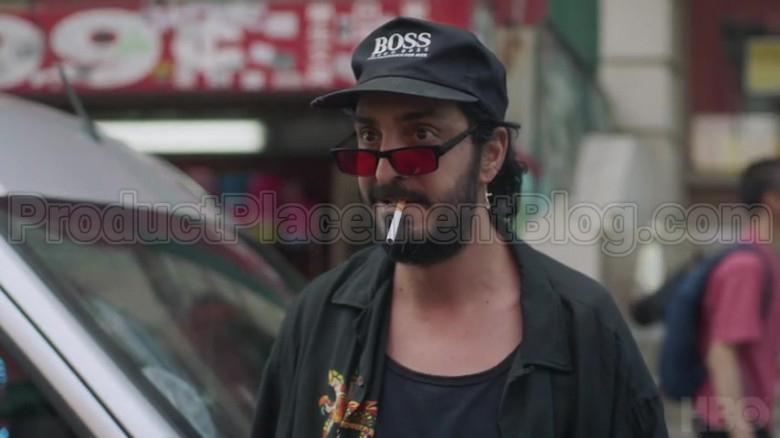 Hugo Boss Black Cap in Betty Season 1 (2)