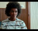 Lacoste Tee of Rebecca Coco Edogamhe in Summertime S01E01 I...