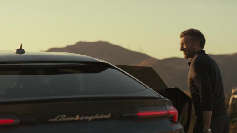 Lamborghini Urus Car Used by Vincent Cassel in Westworld S03E05 (4)