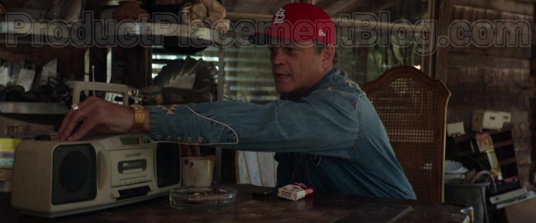 Marlboro Cigarettes in Arkansas Movie (2)