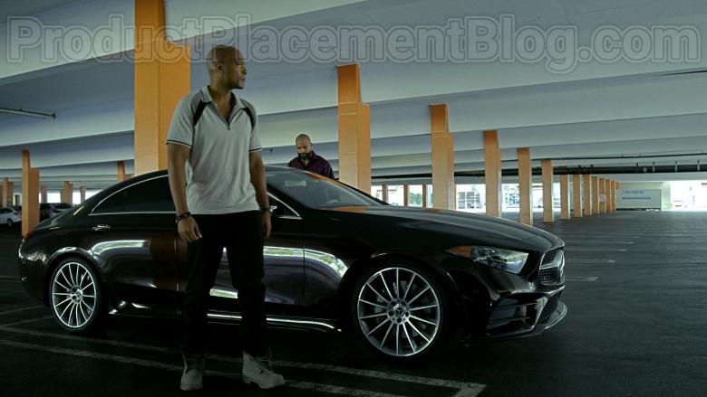 Mercedes-Benz CLS Car in Bosch S06E07 Hard Feelings (3)