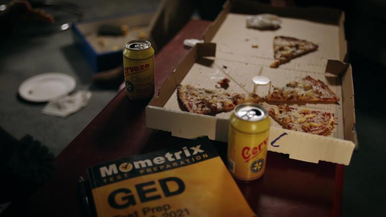 Mometrix Test Preparation in Good Girls S03E08