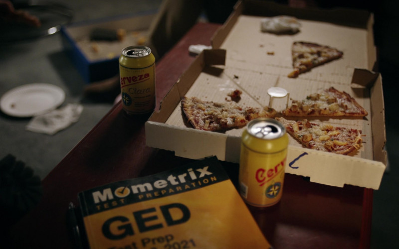 Mometrix Test Preparation in Good Girls S03E08
